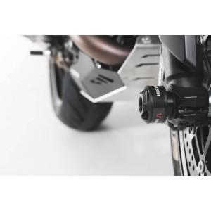 Προστατευτικά μανιτάρια εμπρός τροχού SW-Motech Ducati Monster 797-821-1200 R/S