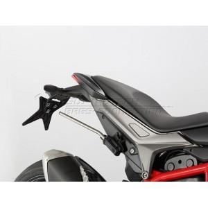 Βάσεις για σαμάρια SW-Motech Ducati Hypermotard 821 / SP