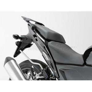Soft luggage racks SW-Motech Honda CB 650 F