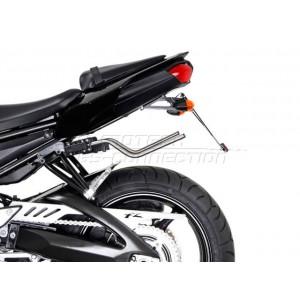 Βάσεις για σαμάρια SW-Motech Yamaha FZ1/Fazer