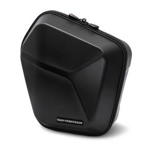 Πλαϊνή βαλίτσα SW-Motech Urban ABS 16 lt. δεξιά