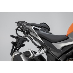 Βάση πλαϊνής βαλίτσας / σαμαριού SLC Honda CBR 500 R 19- αριστερή
