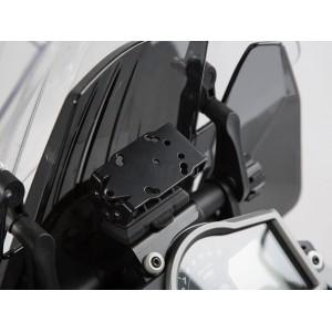 Βάση GPS Quick-Lock στα όργανα KTM 1290 Super Adventure/T
