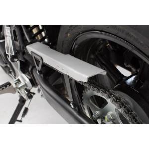 Προστατευτικό αλυσίδας SW-Motech Suzuki SV650 ABS 16- μαύρο-ασημί