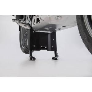 Επέκταση ποδιάς κινητήρα SW-Motech BMW R 1250 GS/Adv. μαύρη