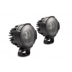 Προβολάκια SW-Motech LED EVO μακριάς και στενής δέσμης