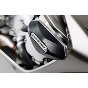 Μανιτάρια frame slider SW-Motech Yamaha FJR 1300 06-15