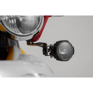 Βάσεις για προβολάκια SW-Motech Moto Guzzi V85 TT