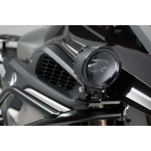 Βάσεις SW-Motech για εργοστασιακά (OEM) προβολάκια BMW R 1200 GS LC 13-