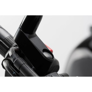 Αποστάτες - επεκτάσεις καθρεπτών SW-Motech Moto Guzzi V85 TT