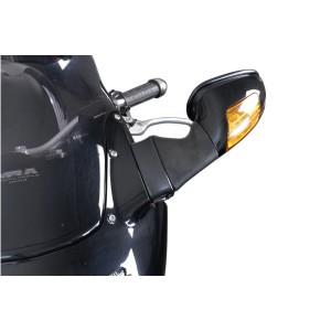 Αποστάτες - επεκτάσεις καθρεπτών SW-Motech Honda CBR  1100 XX