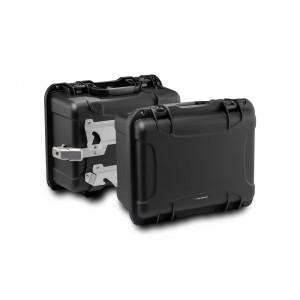 Πλαϊνές βαλίτσες SW-Motech NANUK 35 lt. (σετ)