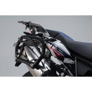 Βάσεις πλαϊνών βαλιτσών SW-Motech PRO Honda CRF 1000L Africa Twin -17
