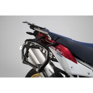 Βάσεις πλαϊνών βαλιτσών SW-Motech PRO Honda CRF 1000L Africa Twin/Adventure Sports 18-