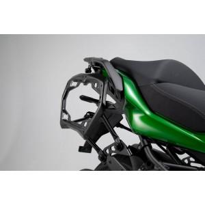 Βάσεις πλαϊνών βαλιτσών SW-Motech PRO Kawasaki Versys 1000 19-