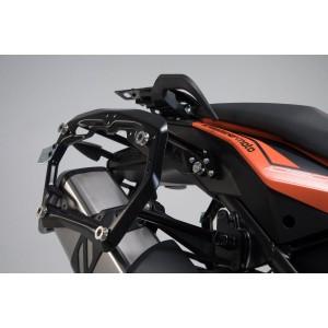 Βάσεις πλαϊνών βαλιτσών SW-Motech PRO KTM 1050 Adventure