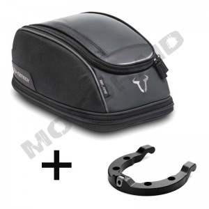 Tankbag & Βάση SW-Motech Quick Lock ION one 5-9 lt. KTM 1050-1090 Adventure/R