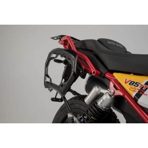 Βάσεις πλαϊνών βαλιτσών SW-Motech PRO Moto Guzzi V85 TT