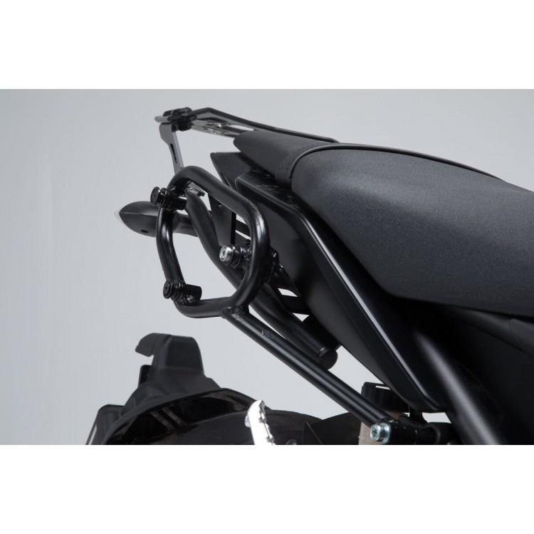 Βάση πλαϊνής βαλίτσας / σαμαριού SLC Yamaha MT-09 17- δεξιά