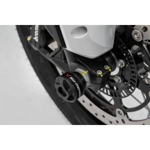 Προστατευτικά μανιτάρια εμπρός τροχού SW-Motech Moto Guzzi V85 TT