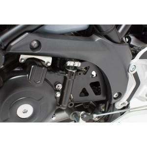 Κάλυμμα γραναζιού SW-Motech Suzuki SV650 ABS 16- μαύρο