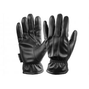 Γάντια TJ Marvin Vintage μαύρα