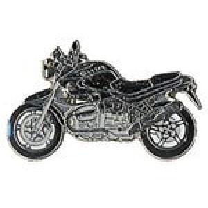 Pin BMW R 1150 R μαύρη