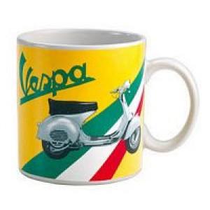 Κούπα 0.33lt Vespa Grand Sport 150