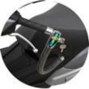 Κλειδωνιά τιμονιού Piaggio Carnaby 125/200cc
