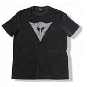 T-shirt Dainese After μαύρο