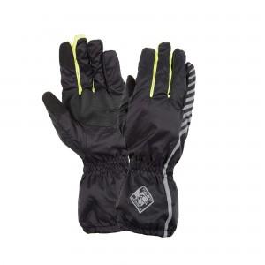 Αδιάβροχες θήκες για γάντια Tucano Urbano Gordon Nano Plus μαύρες