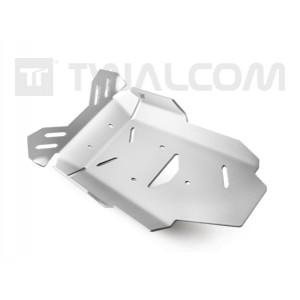 Ποδιά Twalcom Raid BMW R 1200 GS/Adv. LC 13- ασημί
