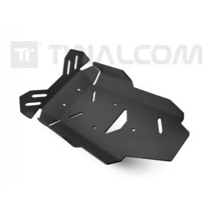 Ποδιά Twalcom Raid BMW R 1200 GS Adv. LC 14- μαύρη