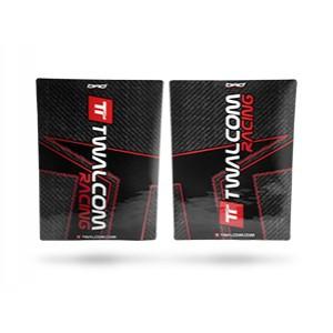 Προστατευτικά αυτοκόλλητα πιρουνιών Twalcom KTM 950-990 Adv.
