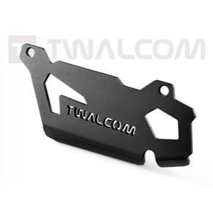 Προστατευτικό βαλβίδας εξατμίσεως Twalcom BMW R 1200 GS/Adv. LC 13- μαύρο