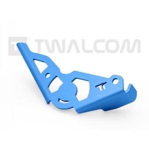 Προστατευτικό διακόπτη πλαϊνού σταντ Twalcom BMW R 1200 GS/Adv. LC 13- μπλε