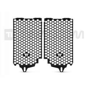 Προστατευτικά ψυγείων Twalcom BMW R 1200 GS/Adv. LC 13- μαύρα