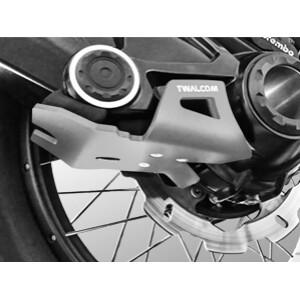Προστατευτικό διαφορικού Twalcom BMW R 1200 GS/Adv. LC 13- ασημί