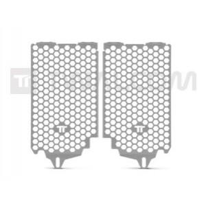 Προστατευτικά ψυγείων Twalcom BMW R 1200 GS/Adv. LC 13- ασημί