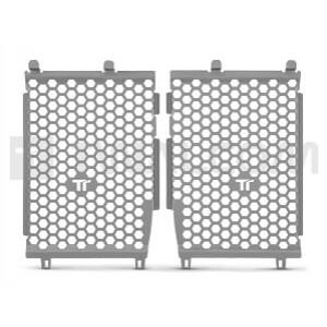 Προστατευτικά ψυγείων Twalcom BMW R 1200 GS LC 17- ασημί