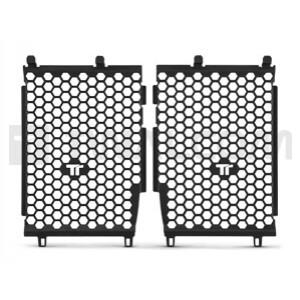 Προστατευτικά ψυγείων Twalcom BMW R 1200 GS LC 17- μαύρα
