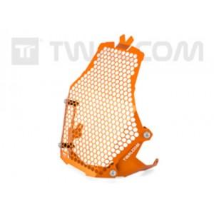 Προστατευτικό φαναριού Twalcom KTM 1190 Adventure/R πορτοκαλί