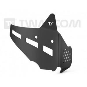 Προστατευτικά injection Twalcom BMW R 1200 GS LC 13- μαύρα (σετ)