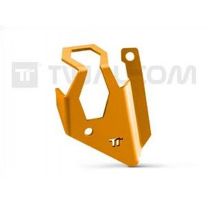 Προστατευτικό δοχείου υγρών πίσω φρένου KTM 1090 Adventure/R πορτοκαλί