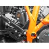Προστατευτικό αντλίας πίσω φρένου Twalcom KTM 1090 Adventure/R πορτοκαλί