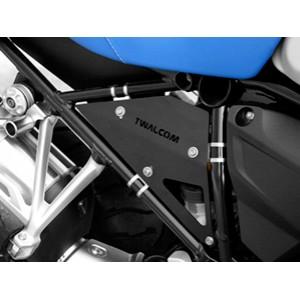 Πλαϊνά καλύμματα υποπλαισίου Twalcom BMW R 1200 GS/Adv. LC 13-
