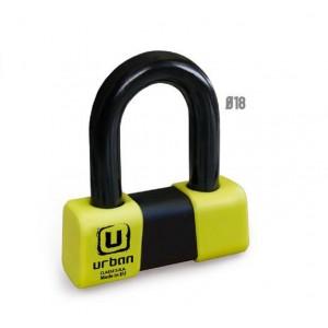 Πέταλο Μίνι Urban Security U75-I