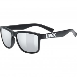 Γυαλιά UVEX lgl 39 μαύρα ματ