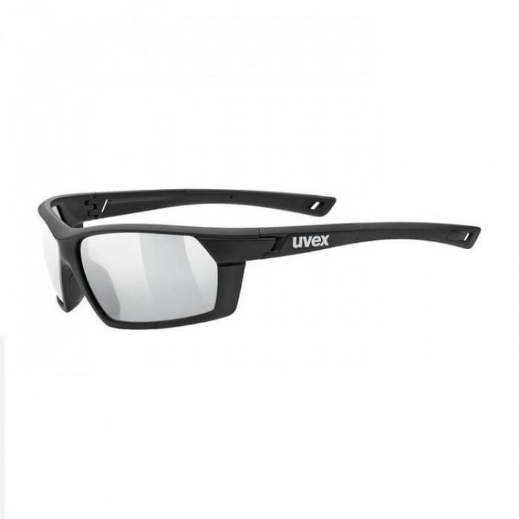 Γυαλιά UVEX Sportstyle 225 μαύρα ματ