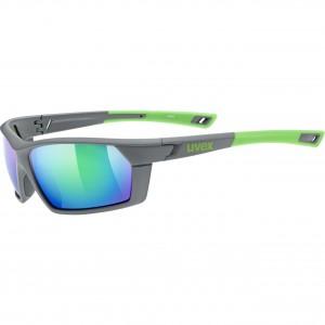 Γυαλιά UVEX Sportstyle 225 πράσινα ματ